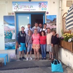 Euthalia Tourism Services